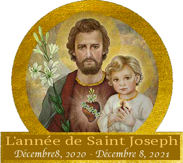 The Year of St. Joseph FR